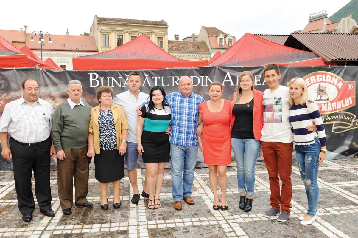 Familia-Sergiana-20-de-Ani
