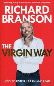 Un sondaj realizat în Marea Britanie în 2012 descoperea că majoritatea englezilor îl doreau pe Richard Branson drept managerul lor.