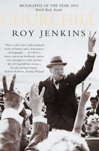 RoyJenkins