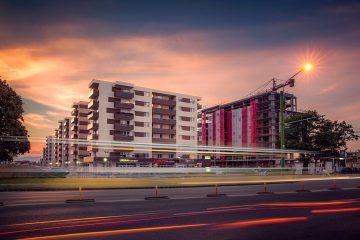 Urban Residence3