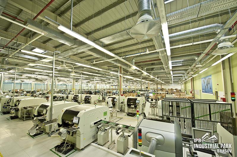 industrial parc brasov 2