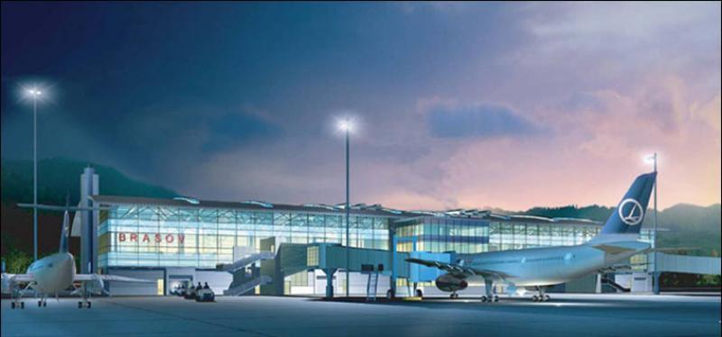 aeroport brasov