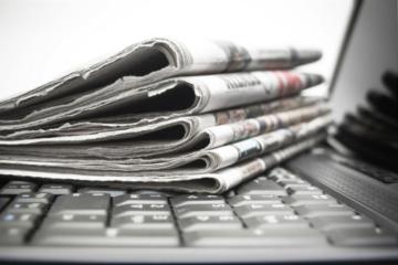 ziare media