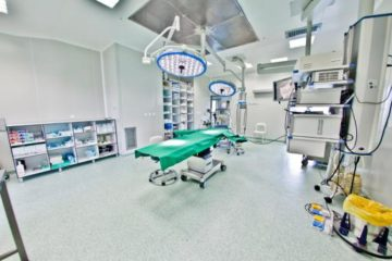 spital privat sf constantin