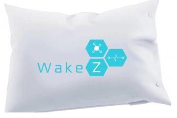 Aplicatie somn WakeZ
