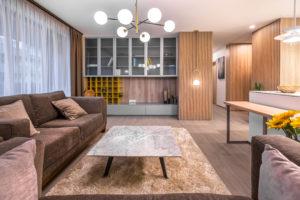 Apartament bloc inchiriere Urban Plaza