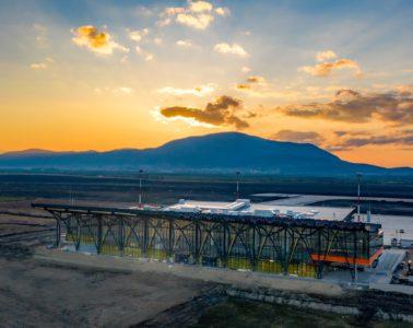 terminal aeroport ghimbav