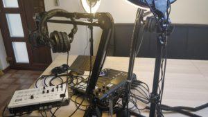 aparatura studio krons cast medi